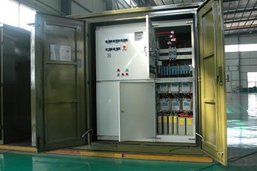 Combined TransformerBack
