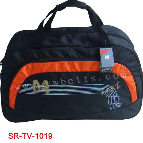 Creative Travel Bag With Elegant Design