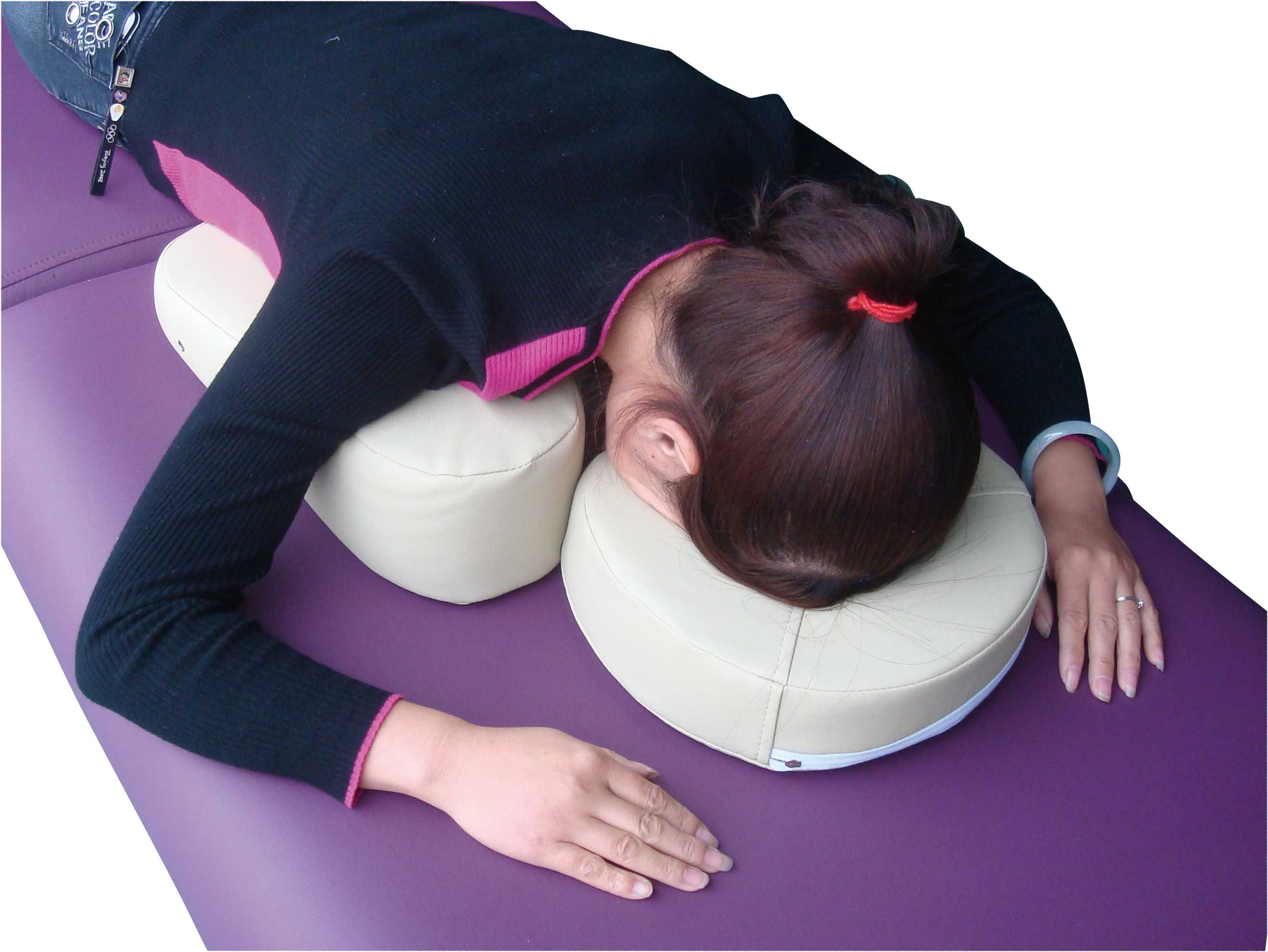 Massage Pillow for Beauty Bed