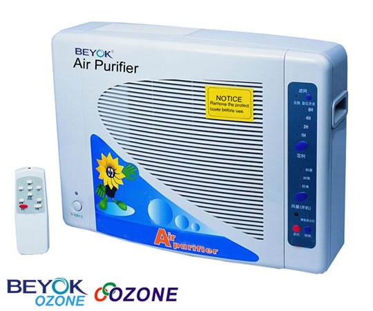 Ozone Air Purifier - CE Approval (AP-Z500)