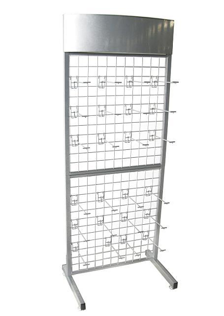 Display Your Rack ~ Wire display rack hyx b