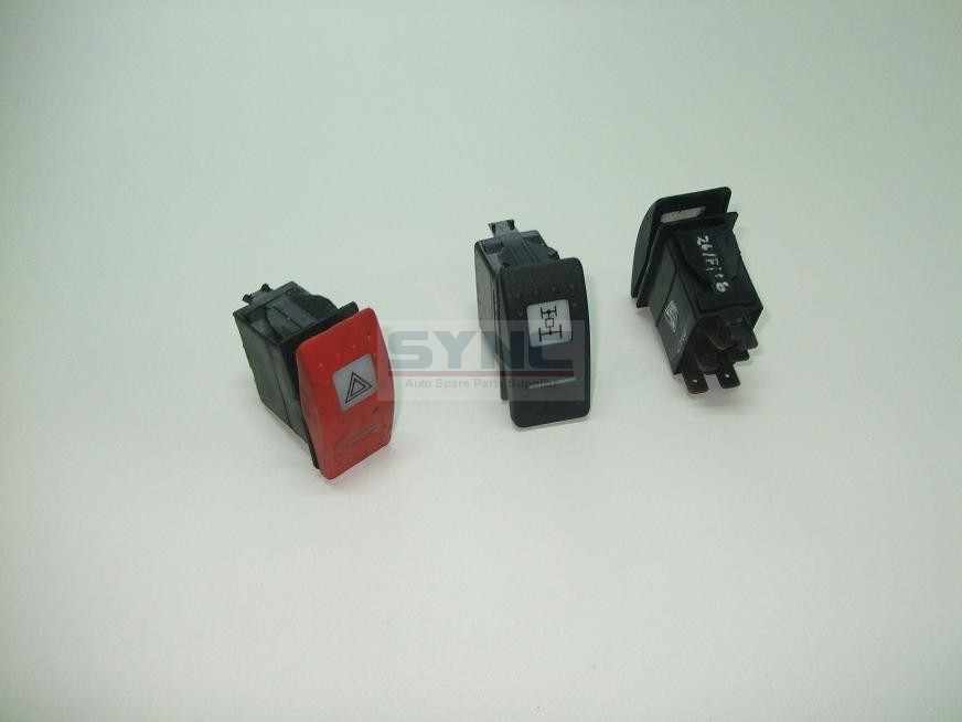 Jcb Spare Parts Electric Switches 701/60004
