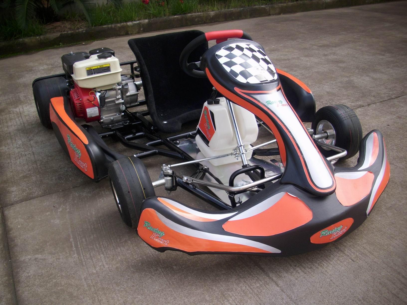 Manco Helix 150cc Go Kart – Wonderful Image Gallery