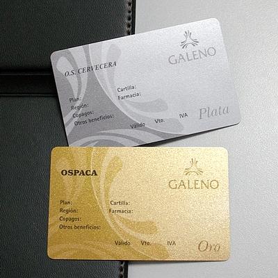 VIP / Membership / Plastic Card