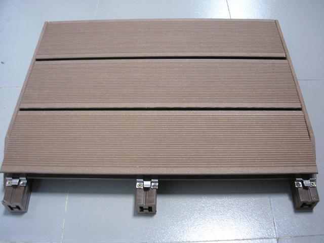 Wood polymer composites decking wpc deck wpc flooring for Wpc decking
