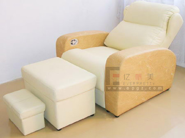 Footbath Sofa / Foot Massage Sofa / Adjustable Foot Massage Sofa