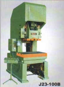 J23 Common Open Back Inclinable Press