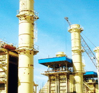 Combined Cycle Power