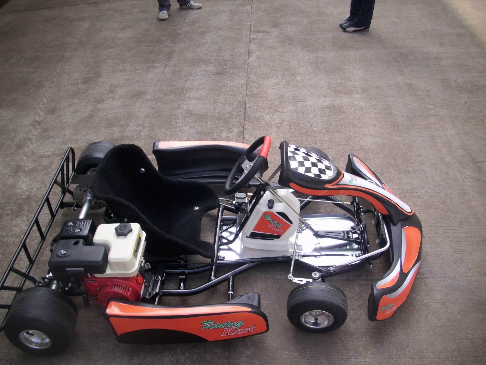Racing Go Kart (SX-G1101)