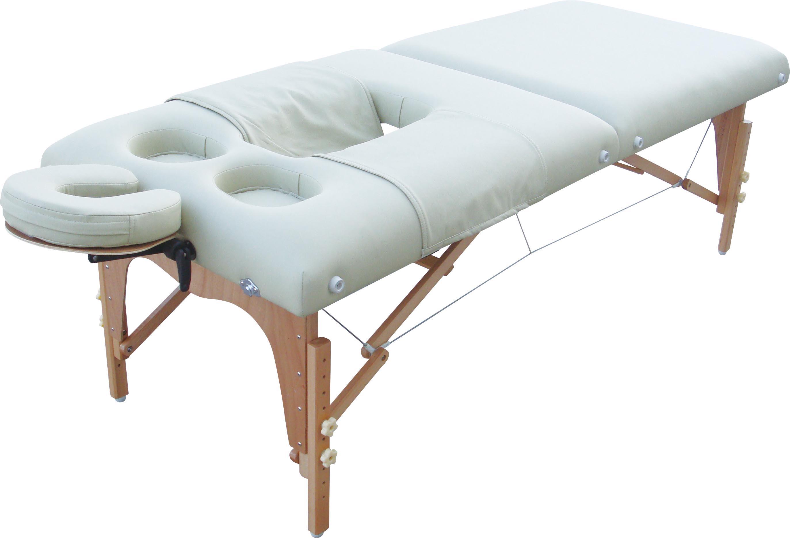 Portable Prenatal Massage Table PW 002