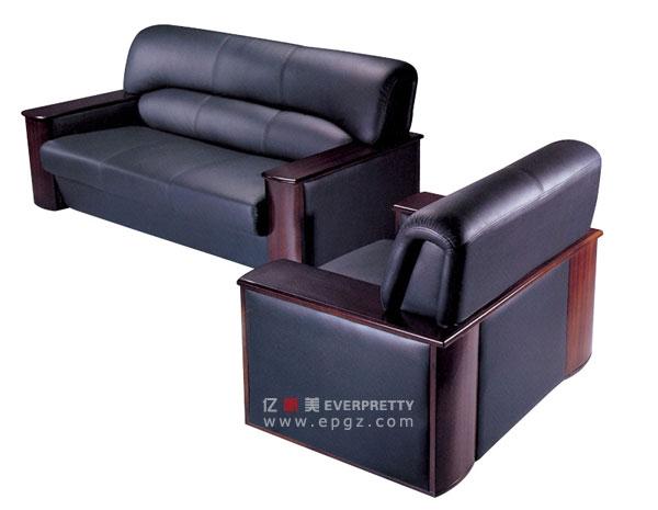 Office Sofa / Sofa Set / Leather Sofa