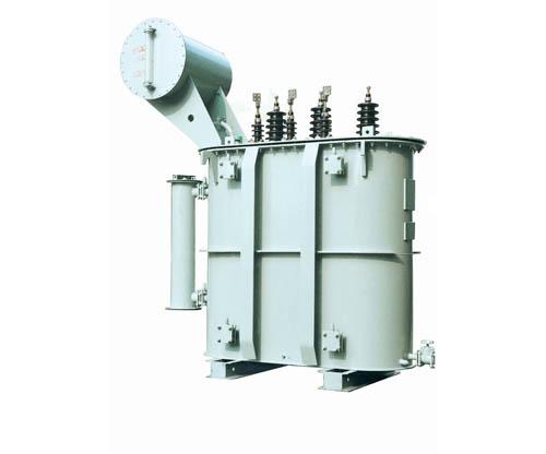 35KV Oil-immersed Power Transformer