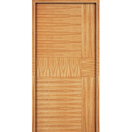 Interior Door Solid Wood Nta P9s Pwith Nature Wood Veneer
