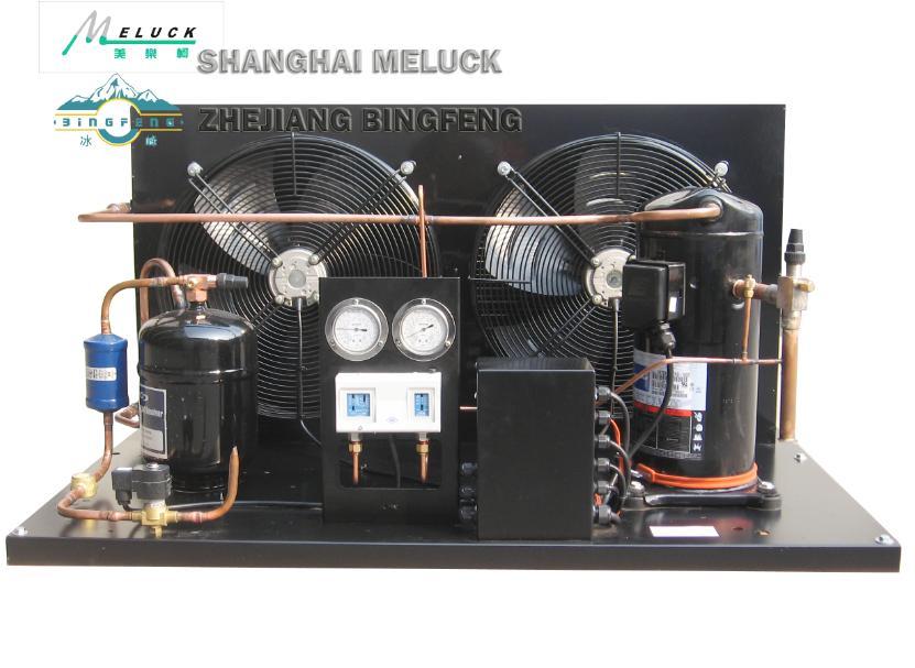 Shanghai Meluck Refrigeration Equipment Co Ltd