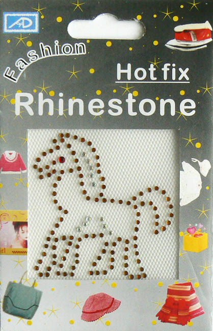 Fashion Rhinestone Sticker (HR12)