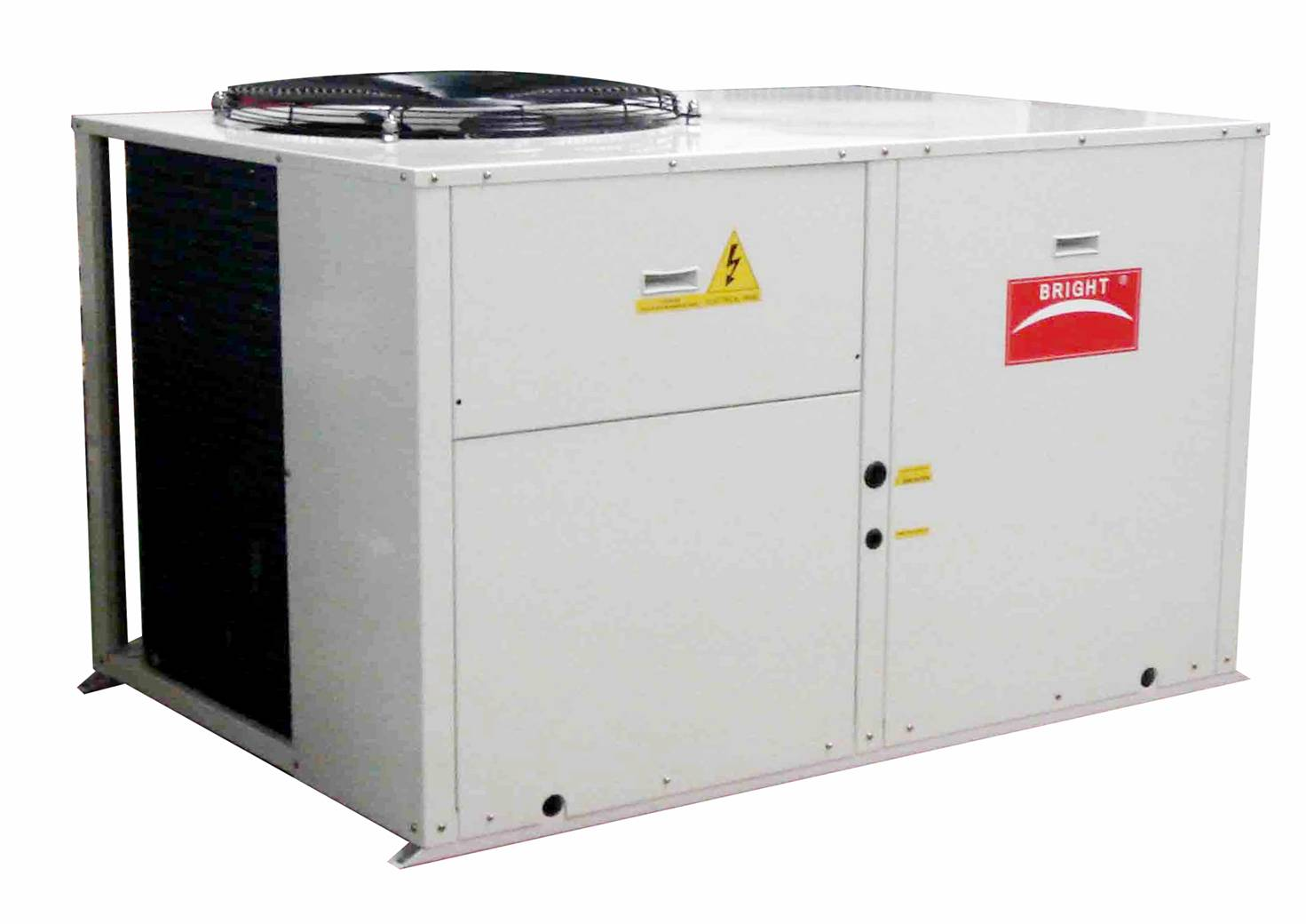 Small Air Conditioner Heat Pump