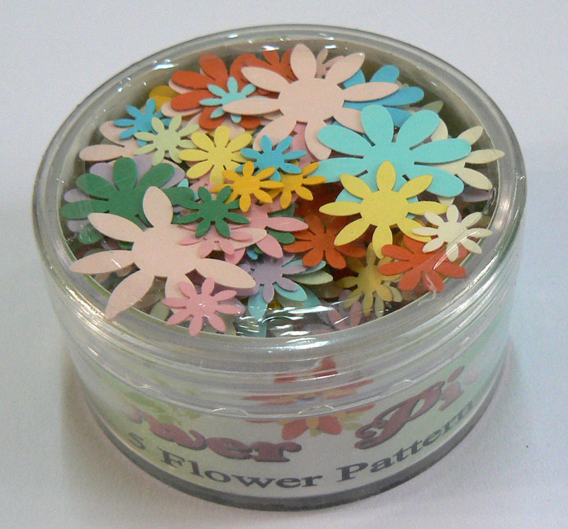 Paper Flower Mixed Box (FBO-03)