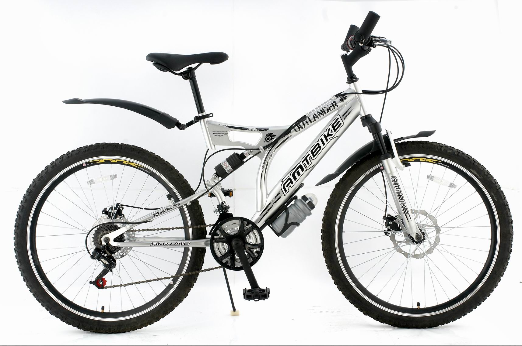 Mountain Bike/ Bicycle/ Bike Dmb-020