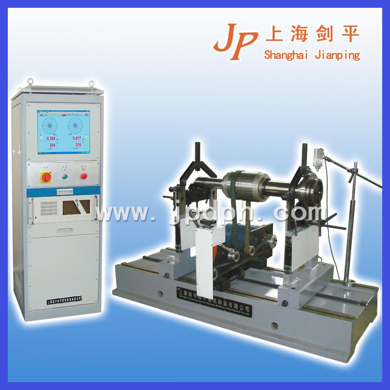 Motor Rotor Balancing Machine Phq 300
