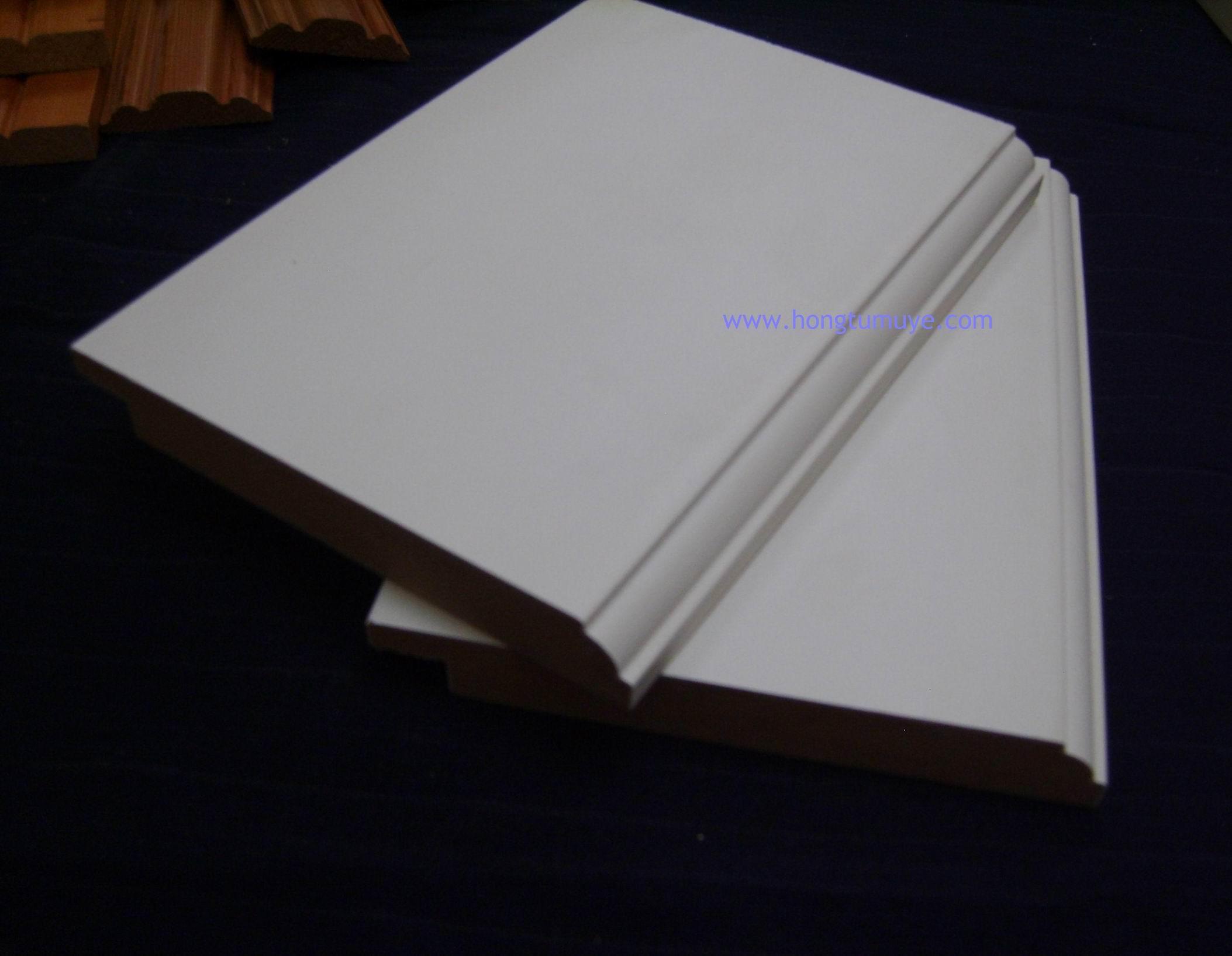 MDF Baseboard (SK-117–226) (更新时间:2011/1/1 13:08:33)