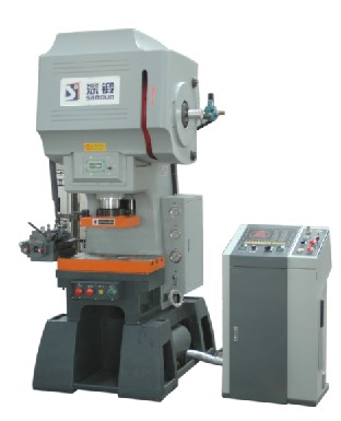 High Speed Press Machine