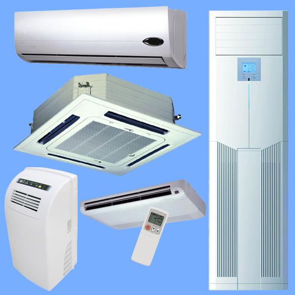 Air Conditioner Promotion