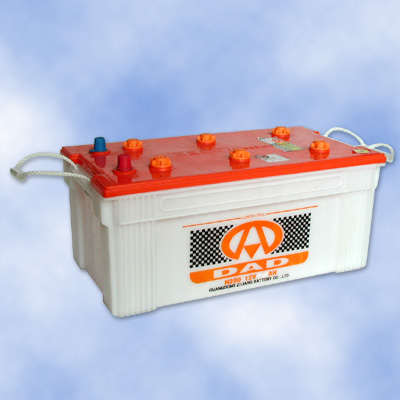 Automobile Battery (N120 12V120AH)