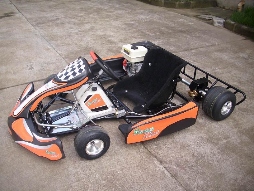 Racing Go Kart Sx-G1101(5h) with Honda Engine