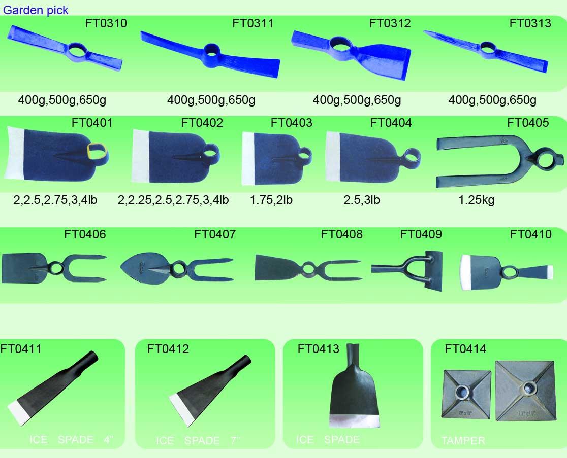 Linyi Fengtai Hardware Co Ltd
