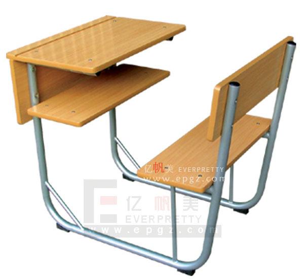 School Desk And Chair Single school desk / school