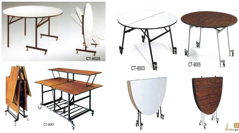 Banquet Table / Folding Table