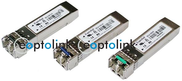 SFP 4G Fiber Channel Optical Transceiver Module