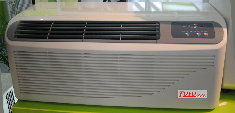 Ptac Packaged Terminal Air Conditioner