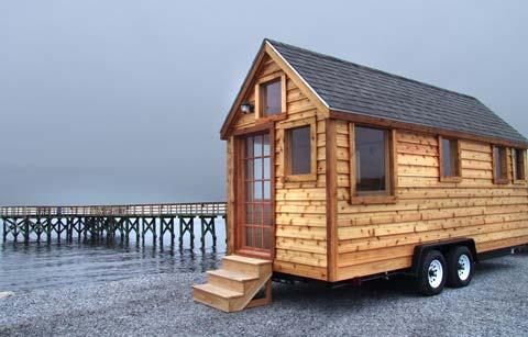Merveilleux Portable House