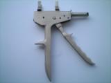 Assembly Tool 12-25 for Sliding Ring Fittings