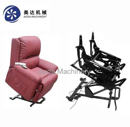 Motorized Wallhugger Lift Chair Mechanism Ad Oec2 1