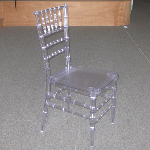 Transparent Chiavari Chair L 7