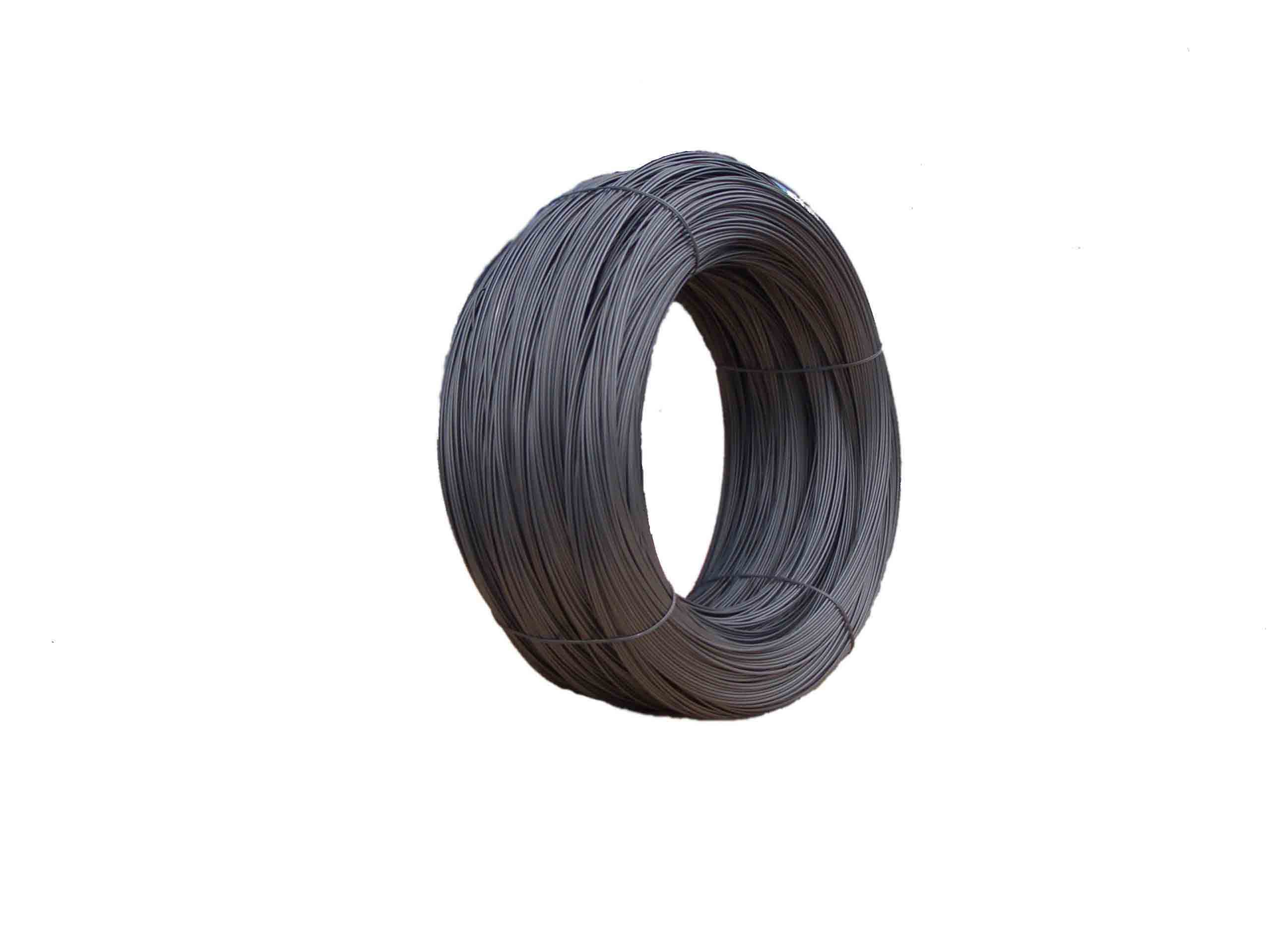 Carbon Steel Wire (1006-1080)