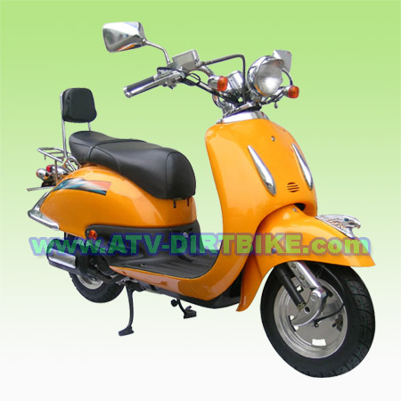 epa, dot motor scooter (eagle-a)