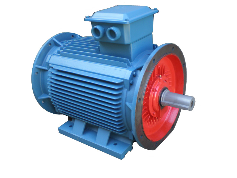 Ac Motor Double Shaft Three Phase Electric Motor Y2 250