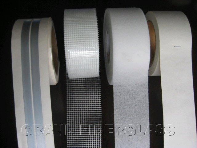 Fiberglass Mesh Tape : Fiberglass mesh tape