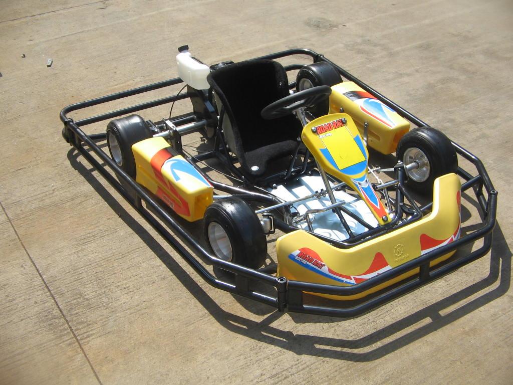 Racing Children Go Karts (SX-G1101-1A)