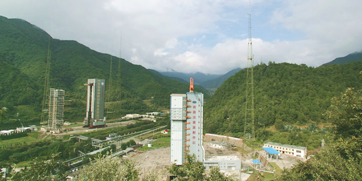 Xichang Satellite Launch Center
