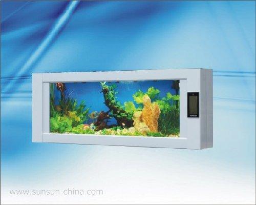 JB4-1280 wall-mounted aquarium