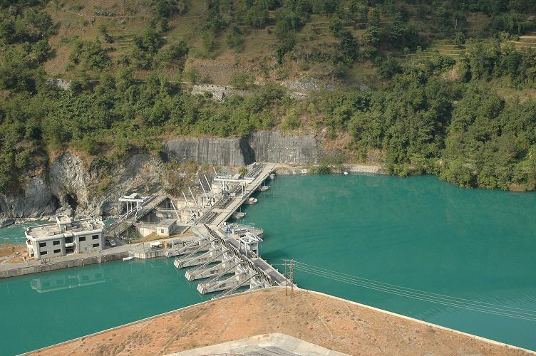 Kali Gandaki A Hydropower Project, Nepal