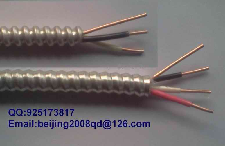 Mc Armored Cable Mc Bx Cable