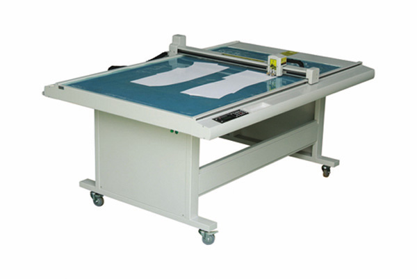 Plotter Cutter Machine Flat Bed Cutter Machine