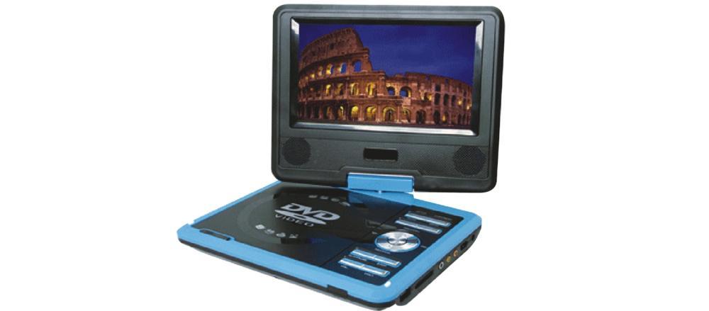 digital mediaPD-707