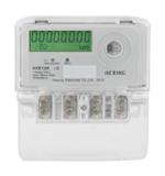 Conventional Meter Matrix  Single Phase Meter  HXE12R