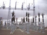 Mozaffargan-Gatti Transmission Power Station, Pakistan
